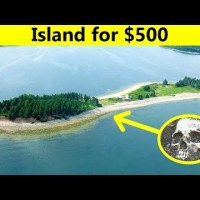 Beautiful Islands No One Wants To Buy For Any Price