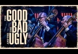 The Good, the Bad and the Ugly – The Danish National Symphony Orchestra (Live)