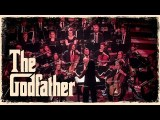 The Godfather – Orchestral Suite. – The Danish National Symphony Orchestra (Live)