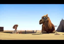 The Egyptian Pyramids – Funny Animated Short Film