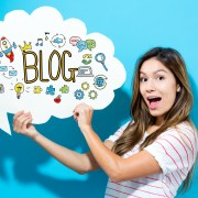 ブログ構築