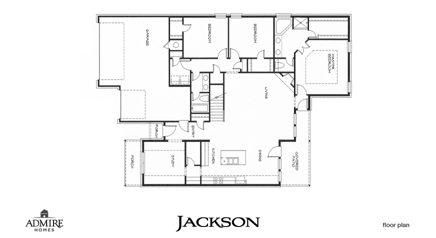 Jackson (with Game Room)