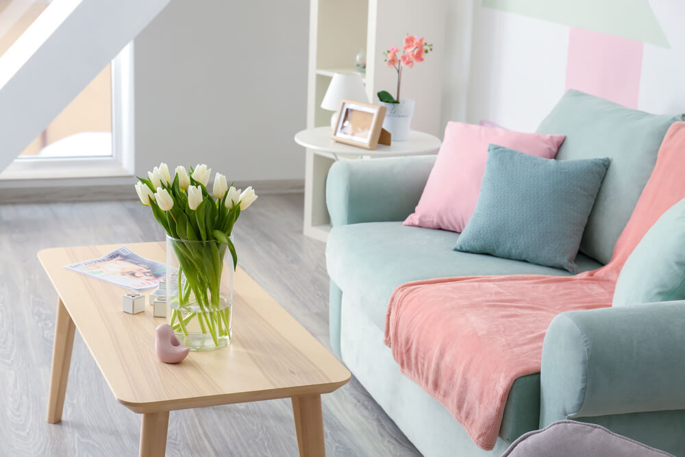 Spring cleaning tips, cleaning hacks, clean house fast