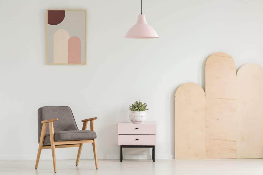how to have less stuff at home, living with less stuff and decluttering, live simply minimally