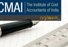 ICMAI Logo