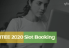 KIITEE 2020 Slot Booking
