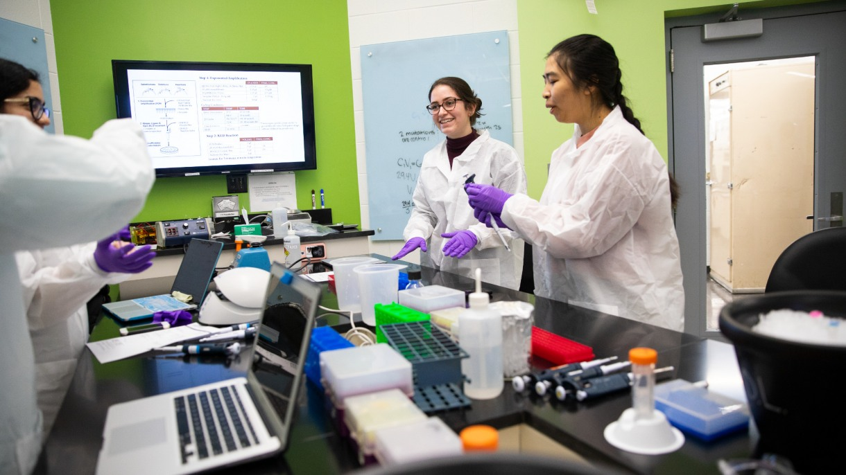 Program in Liberal Medical Education (PLME)   Undergraduate Admission   Brown University
