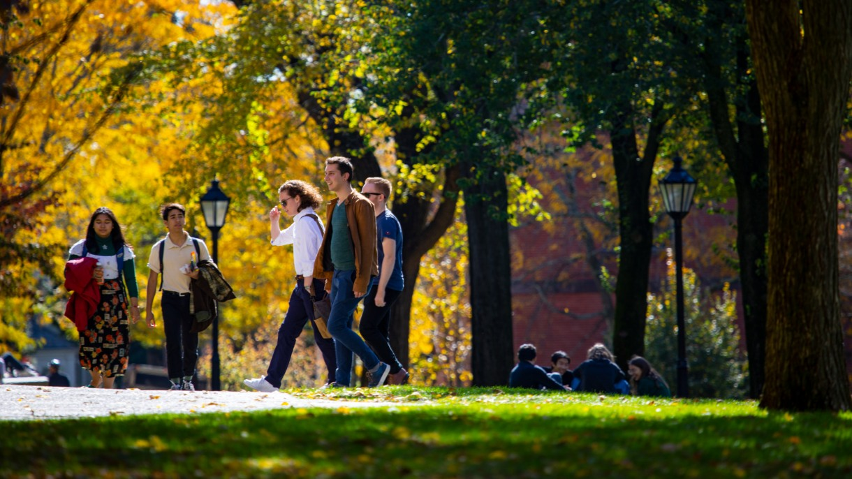 What Makes a Good Transfer Applicant?   Undergraduate Admission   Brown University