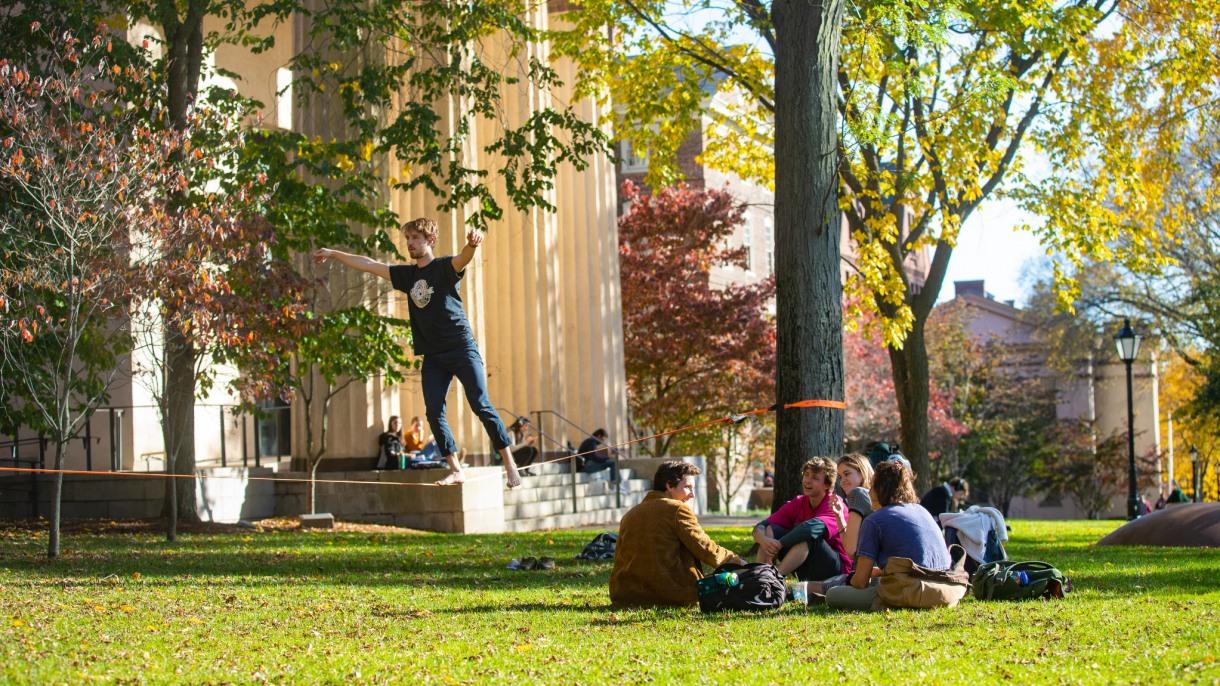Campus Life   Undergraduate Admission   Brown University