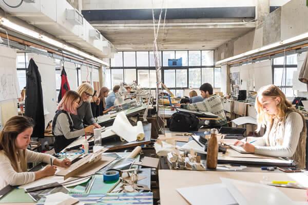 Interior Design Undergraduate Admissions Carleton University