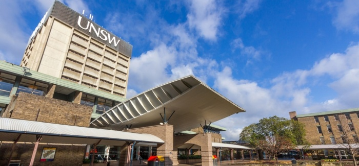 AGSM at UNSW Business School