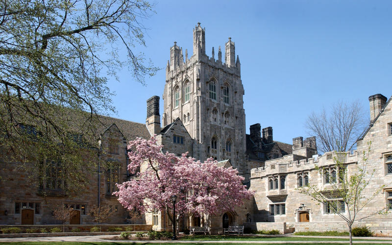 Residential Colleges  Yale College Undergraduate Admissions