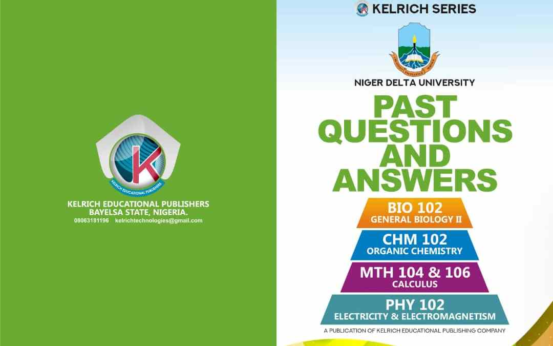 A Compendium of Past Questions and Answers for Undergraduate Students