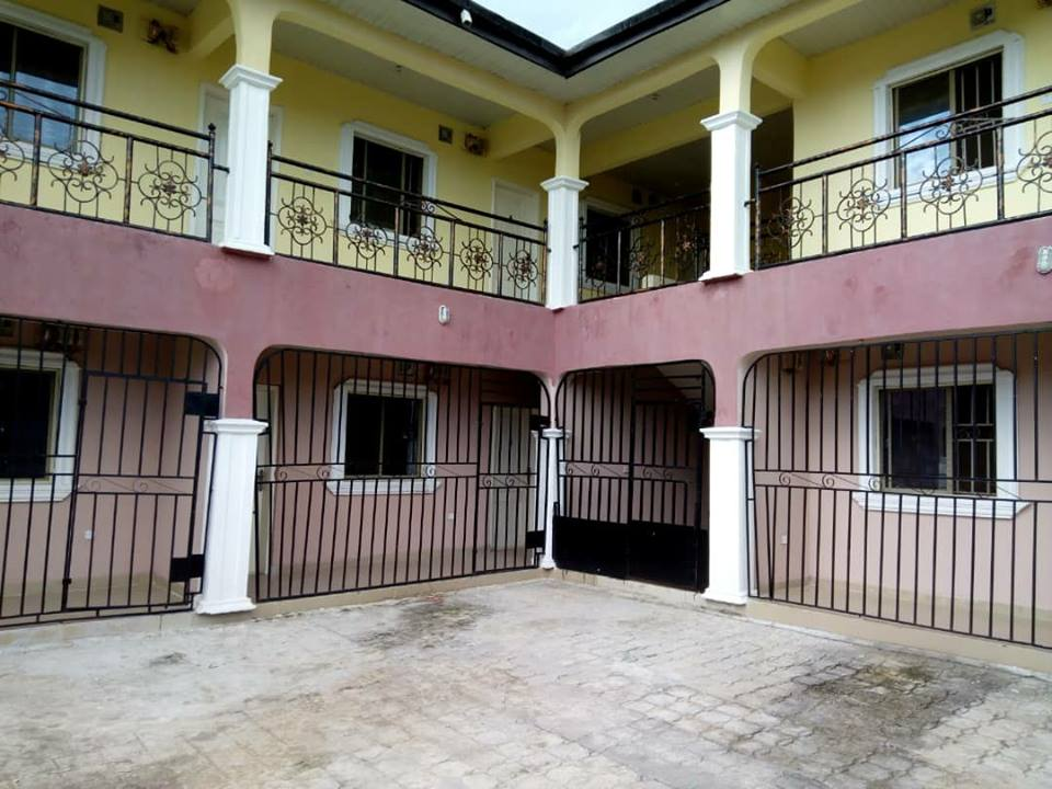 Hostel Accommodation; N180,000