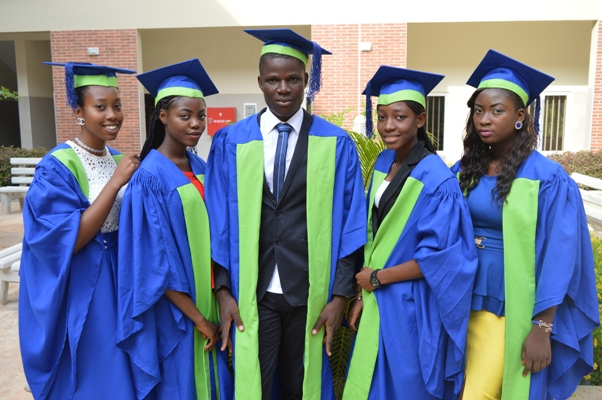 What to know about your Matric Gown Once Under Your Care
