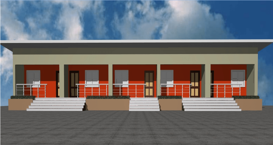 Total Cost of Building Hostel Accommodations in Amassoma: Full Report