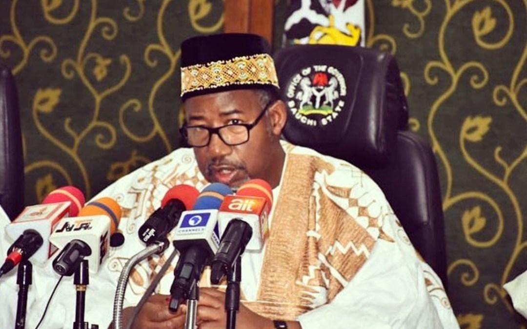 Panic in Bauchi State as Residents Await Result of Coronavirus Test on Gov. Bala Mohammed