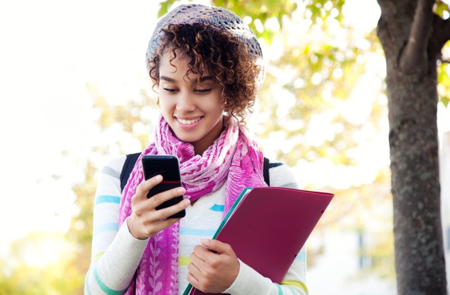 Parents: Why Your Wards Must Use Smart Phones Before and During University life: Case Study