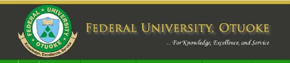 ide:Federal University Otuoke (FUO) 2019/2020 School Fees Structure