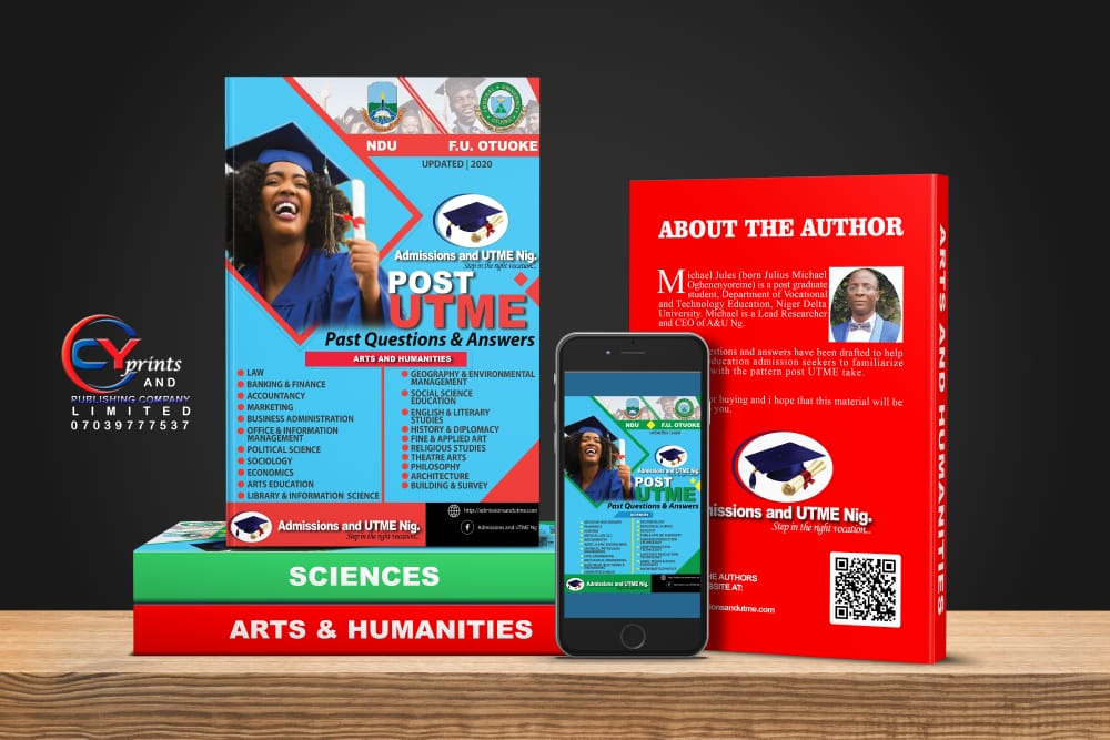 Register Your NDU Post UTME Here And Get Free Past Questions and Free Admission Guide