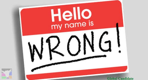 Jambites: What you Must Know About Your Name Order