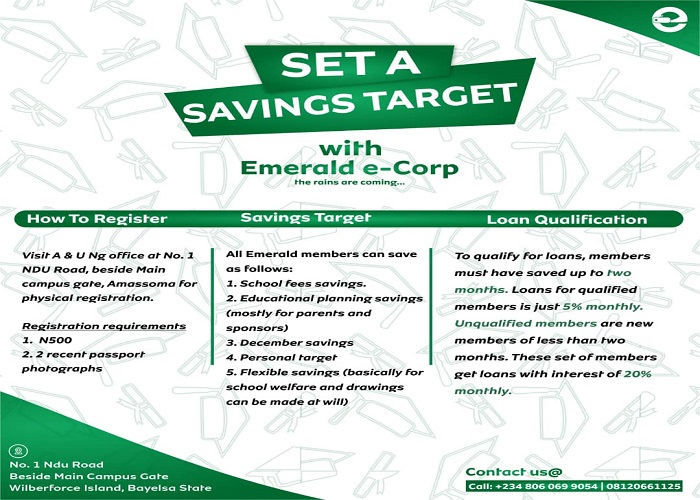 All You Need to Know About Emerald