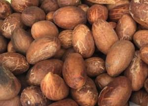 Dried Bitter Kola