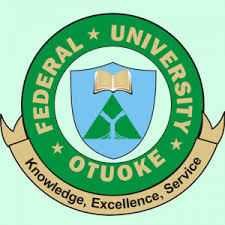List of courses offered in Federal University Otuoke