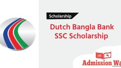 Dutch Bangla Bank SSC ScholarshipDutch Bangla Bank SSC Scholarship