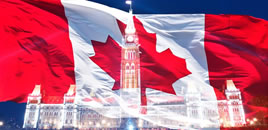 Canadian MBA Admission Packages