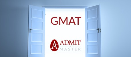 GMAT is the key to open doors to many business schools