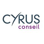 Logo Cyrus