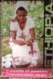 Retour sur la soirée autour du Café Équitable Éthiopien