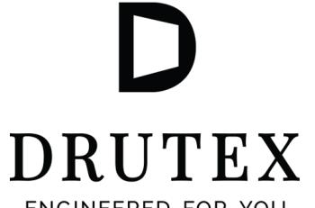 drutex nowe logo