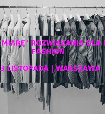 rozwiazania dla branzy fashion