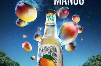 dziki sad mango