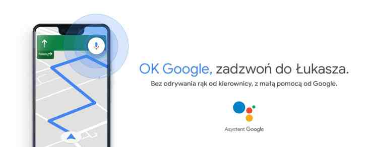 asystent google