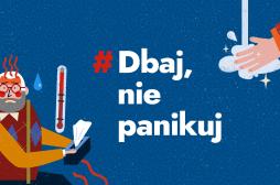 Dbaj, nie panikuj - grafika_