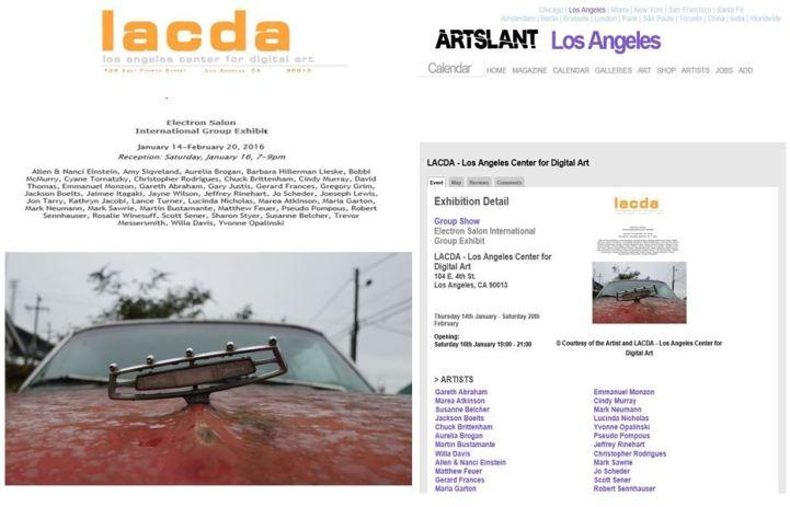 LACDA LOS ANGELES