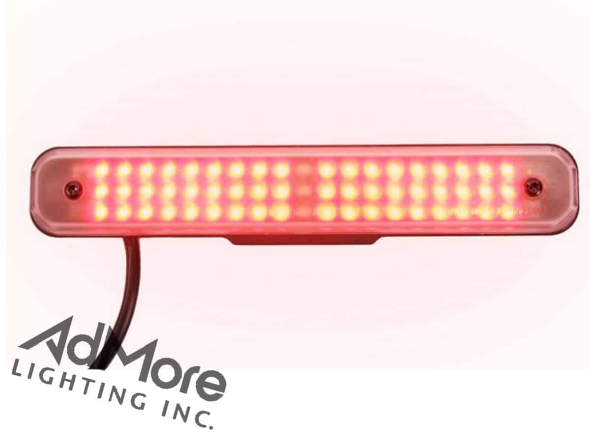 light bar 2001 subaru forester stereo wiring diagram motorcycle deceleration admore lighting inc lightbar