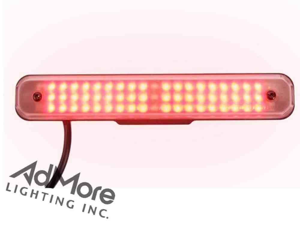medium resolution of admore lightbar