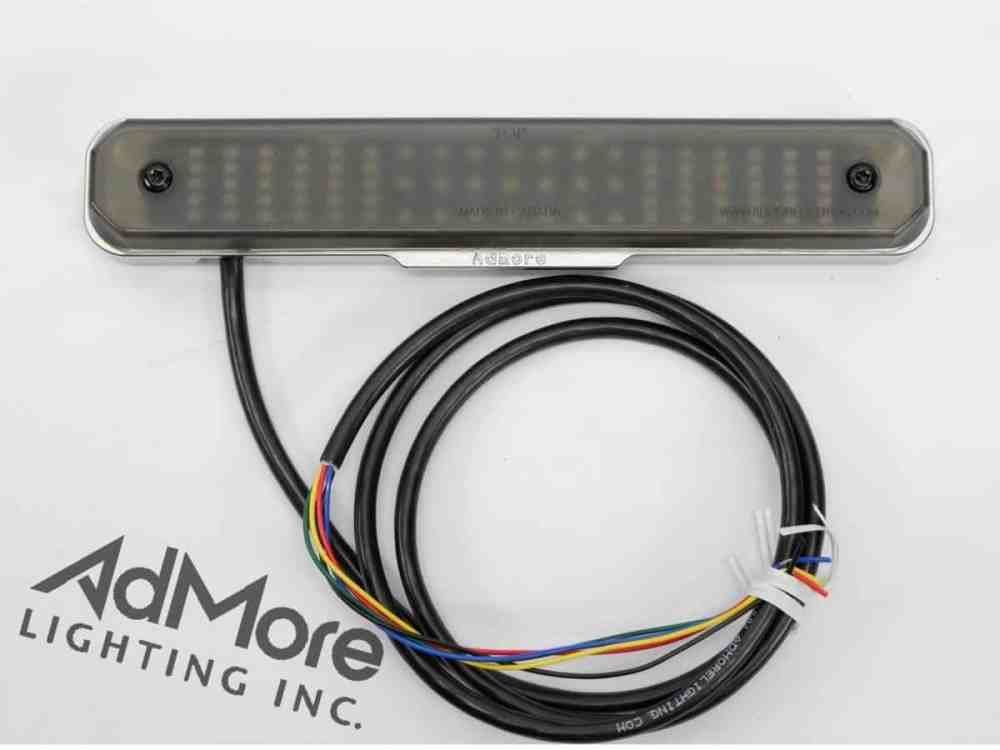 medium resolution of your admore light bar with smart brake technology can also now be programmed using your android phone all you need is the micro usb cable that comes with