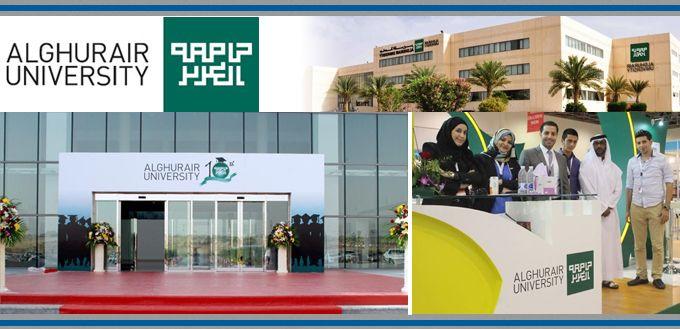 AlGhurair University