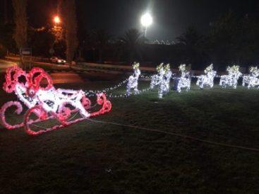 Cyprus – Christmas Decoration