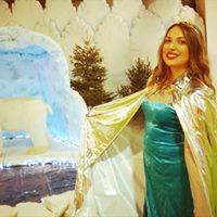 snowland princess