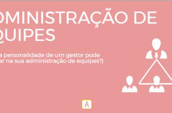 ADMINISTRAÇÃO DE EQUIPES.