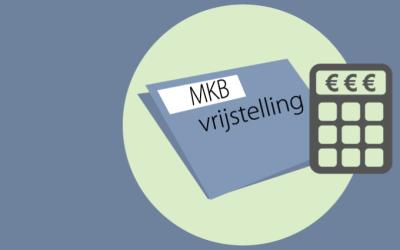 Toch MKB-winstvrijstelling winstrecht