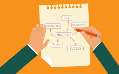 8 richtlijnen bij het bedenken van een bedrijfsnaam