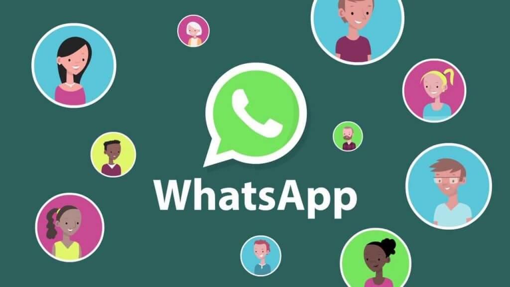 Nu ook bereikbaar via WhatsApp!