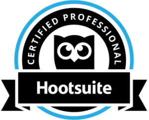 digital marketing hootsuite logo